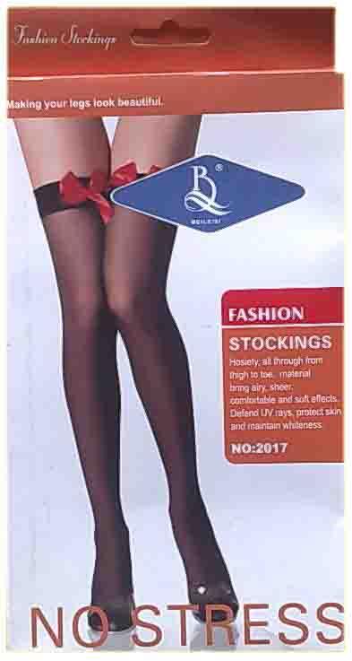 fashion stocking 2017