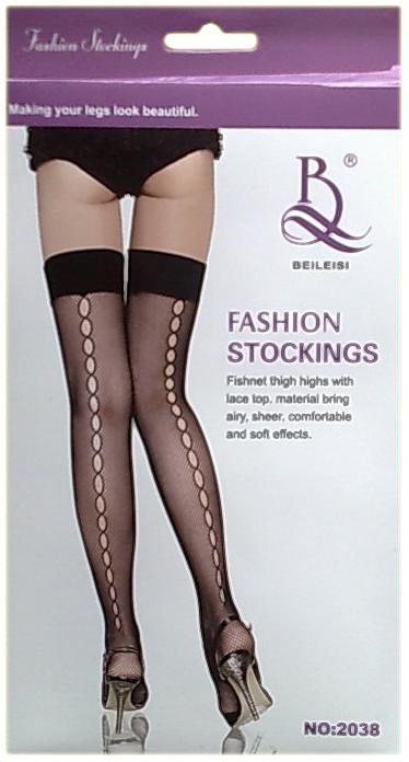 fashion stocking 2038